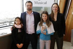 Prix special de la CEMF